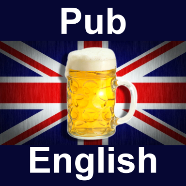 Icon Pub English